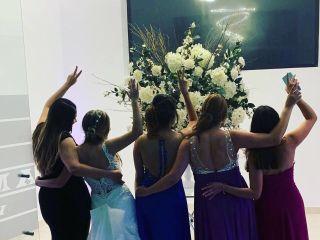 El matrimonio de Sami y Camilo 3