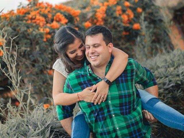 El matrimonio de José Daniel y María Fernanda en Bucaramanga, Santander 6