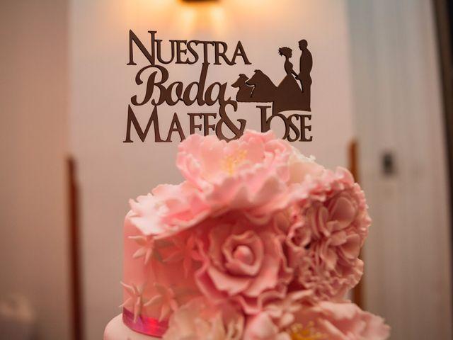 El matrimonio de José Daniel y María Fernanda en Bucaramanga, Santander 18