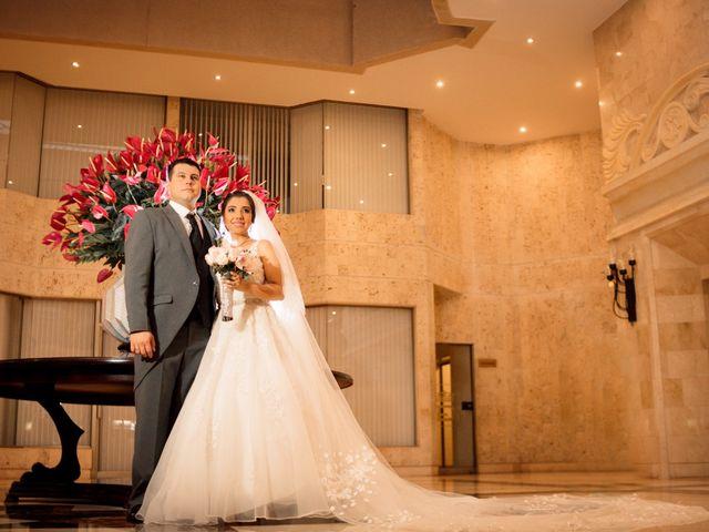 El matrimonio de José Daniel y María Fernanda en Bucaramanga, Santander 20