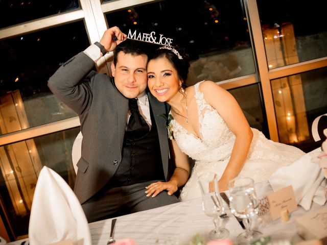 El matrimonio de José Daniel y María Fernanda en Bucaramanga, Santander 21