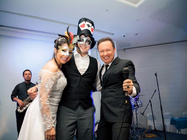 El matrimonio de José Daniel y María Fernanda en Bucaramanga, Santander 22