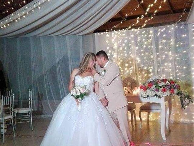 El matrimonio de Marco  y Andrea  en Risaralda, Caldas 10
