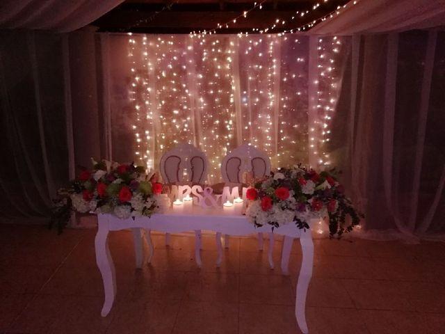 El matrimonio de Marco  y Andrea  en Risaralda, Caldas 11