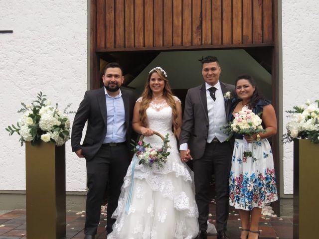 El matrimonio de Harby y Natalia en Manizales, Caldas 3