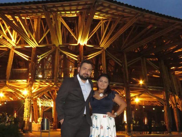 El matrimonio de Harby y Natalia en Manizales, Caldas 4