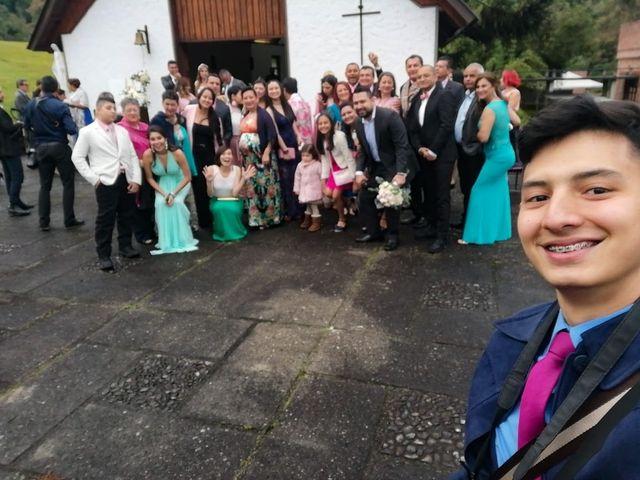 El matrimonio de Harby y Natalia en Manizales, Caldas 5
