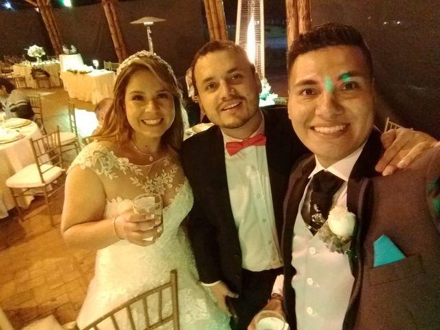 El matrimonio de Harby y Natalia en Manizales, Caldas 7