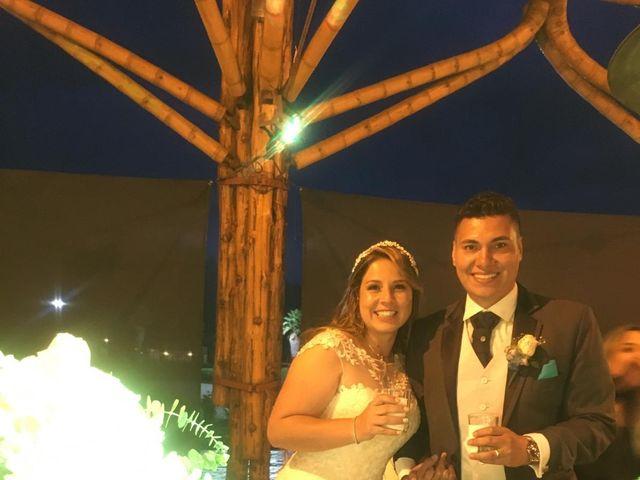 El matrimonio de Harby y Natalia en Manizales, Caldas 12