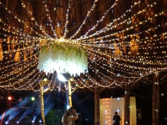 El matrimonio de Harby y Natalia en Manizales, Caldas 13