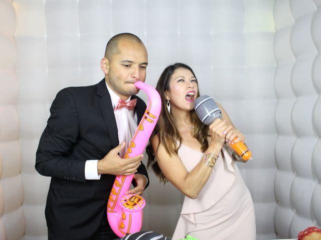 El matrimonio de Harby y Natalia en Manizales, Caldas 16