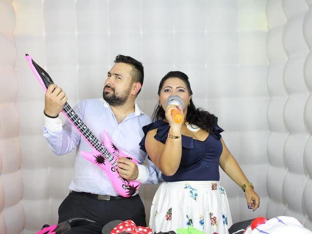 El matrimonio de Harby y Natalia en Manizales, Caldas 17