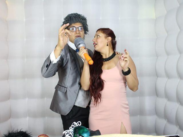 El matrimonio de Harby y Natalia en Manizales, Caldas 27