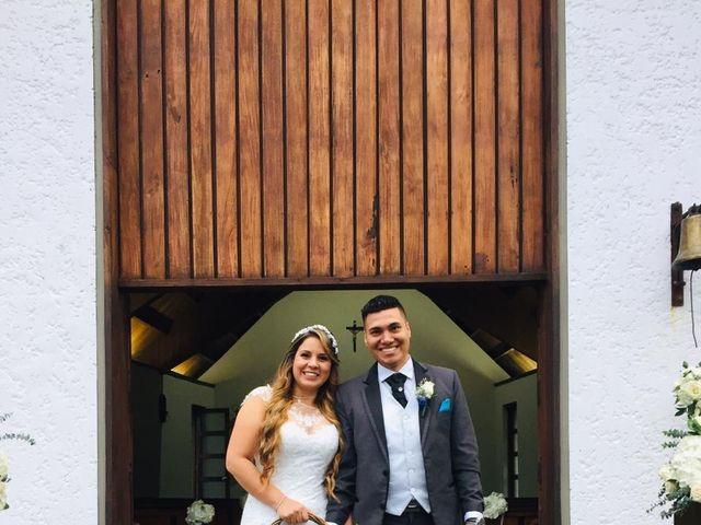 El matrimonio de Harby y Natalia en Manizales, Caldas 2