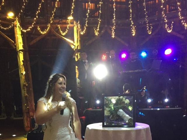 El matrimonio de Harby y Natalia en Manizales, Caldas 31