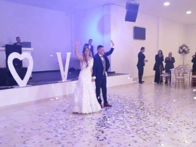 El matrimonio de Camilo y Sami en Cajicá, Cundinamarca 4