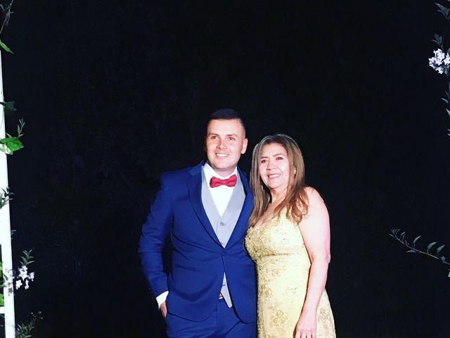 El matrimonio de Camilo y Sami en Cajicá, Cundinamarca 6