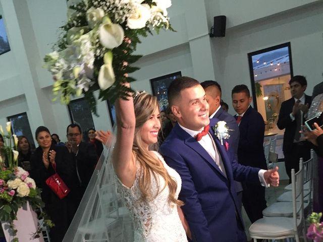 El matrimonio de Camilo y Sami en Cajicá, Cundinamarca 2