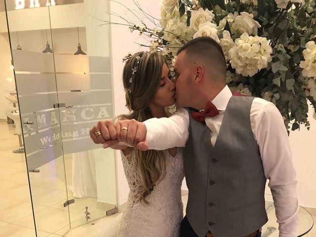 El matrimonio de Camilo y Sami en Cajicá, Cundinamarca 8
