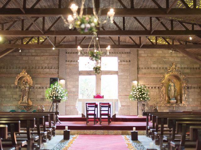 El matrimonio de Luis y Ana en La Calera, Cundinamarca 5