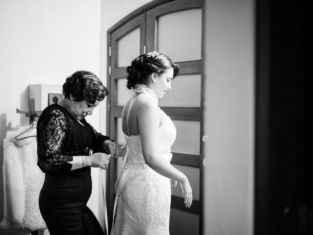El matrimonio de Luis y Ana en La Calera, Cundinamarca 10