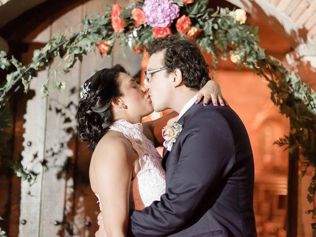 El matrimonio de Luis y Ana en La Calera, Cundinamarca 22
