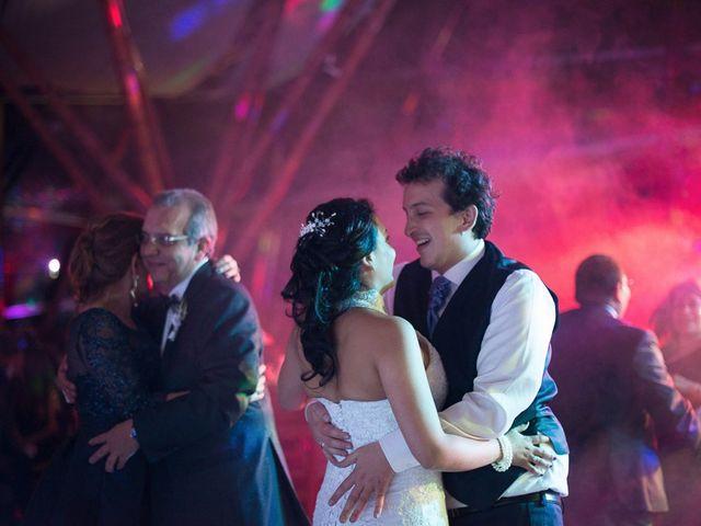 El matrimonio de Luis y Ana en La Calera, Cundinamarca 26