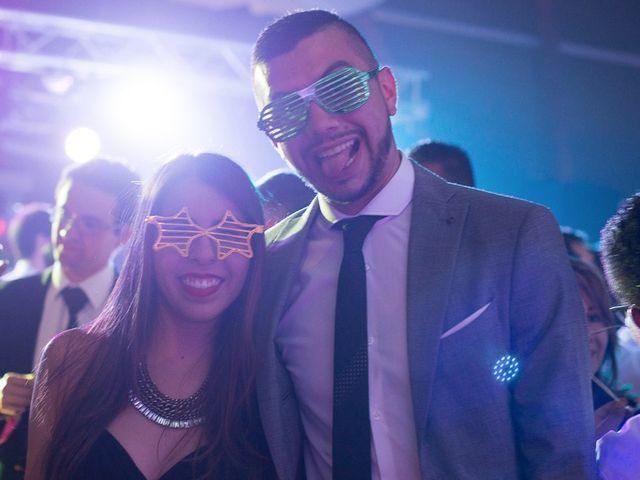 El matrimonio de Luis y Ana en La Calera, Cundinamarca 27