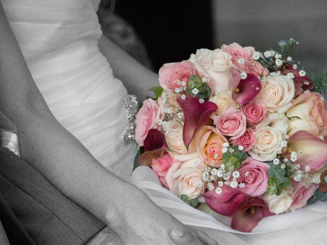 El matrimonio de Marcos y Adriana en Cota, Cundinamarca 20
