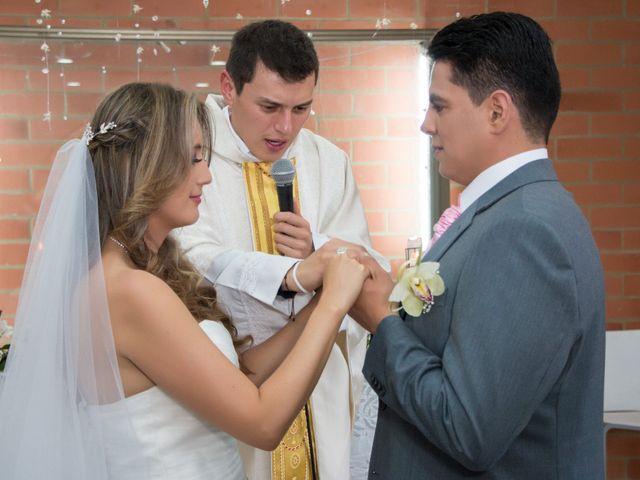El matrimonio de Marcos y Adriana en Cota, Cundinamarca 22