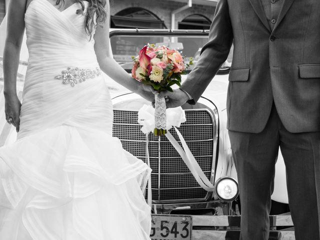 El matrimonio de Marcos y Adriana en Cota, Cundinamarca 25