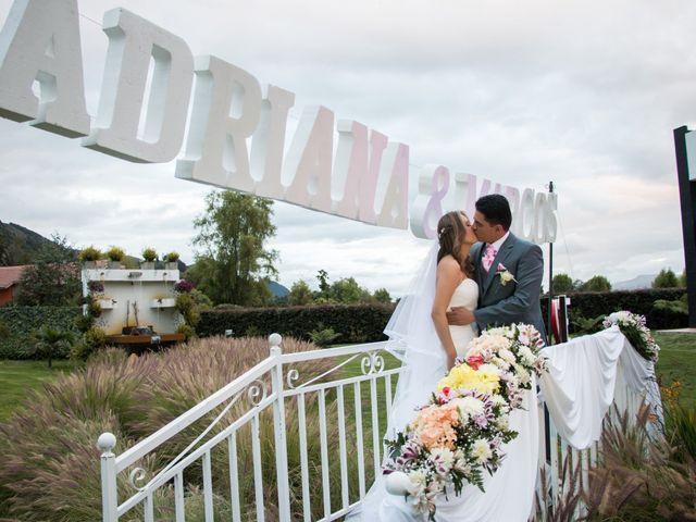El matrimonio de Marcos y Adriana en Cota, Cundinamarca 29