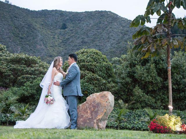 El matrimonio de Marcos y Adriana en Cota, Cundinamarca 32