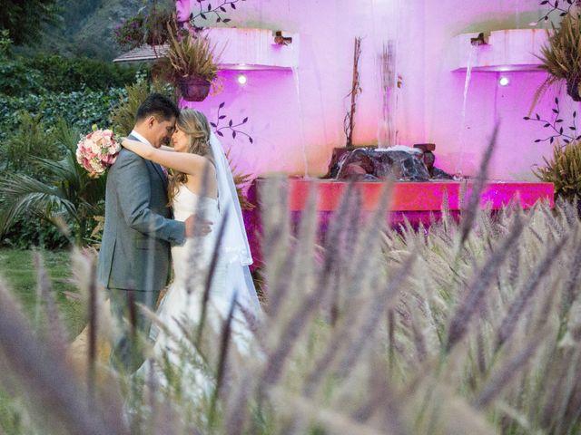 El matrimonio de Marcos y Adriana en Cota, Cundinamarca 33