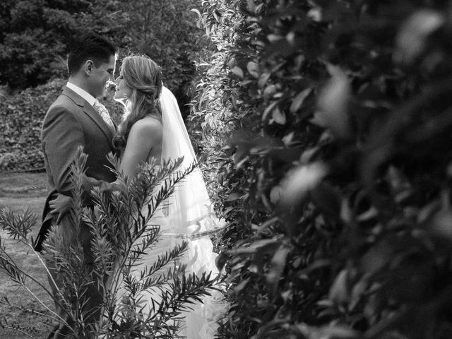 El matrimonio de Marcos y Adriana en Cota, Cundinamarca 38
