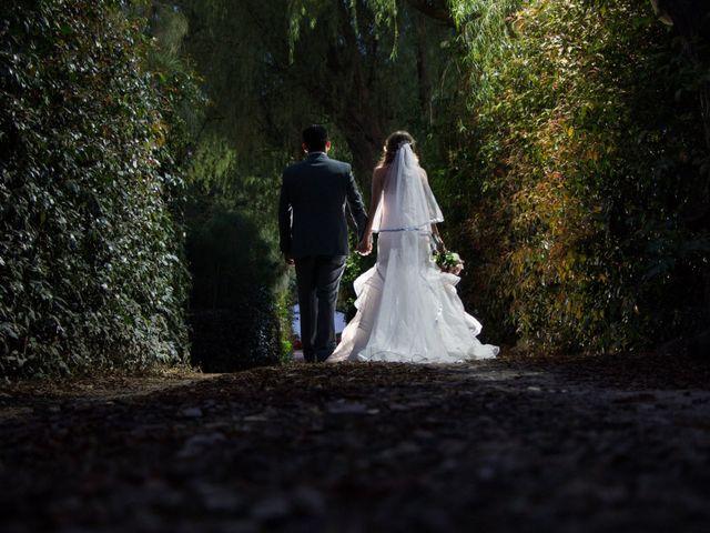 El matrimonio de Marcos y Adriana en Cota, Cundinamarca 39