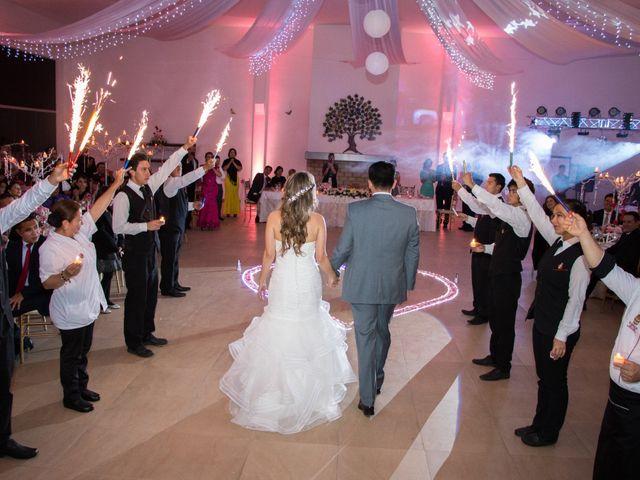El matrimonio de Marcos y Adriana en Cota, Cundinamarca 40
