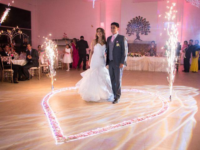 El matrimonio de Marcos y Adriana en Cota, Cundinamarca 41