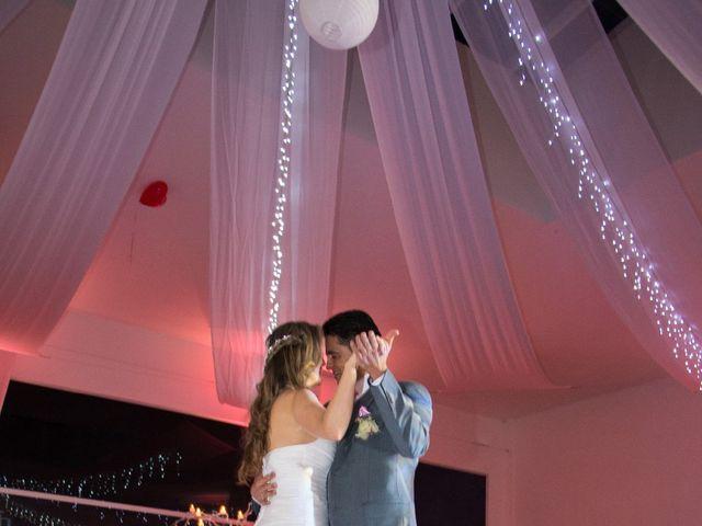 El matrimonio de Marcos y Adriana en Cota, Cundinamarca 43