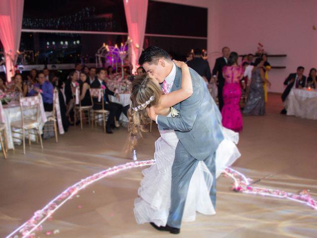 El matrimonio de Marcos y Adriana en Cota, Cundinamarca 45