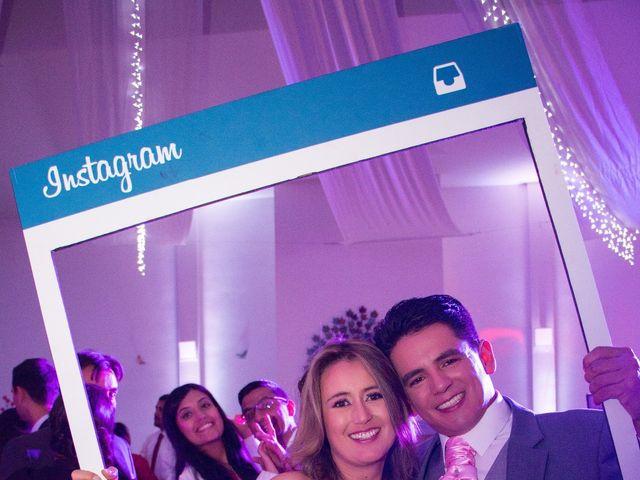 El matrimonio de Marcos y Adriana en Cota, Cundinamarca 47