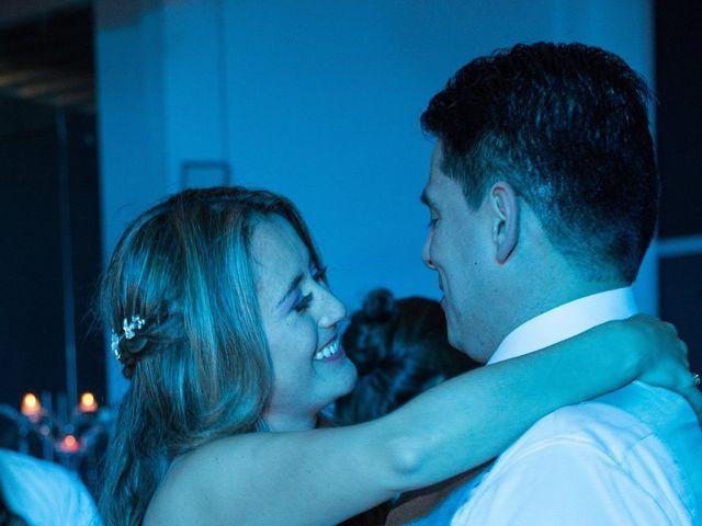 El matrimonio de Marcos y Adriana en Cota, Cundinamarca 48