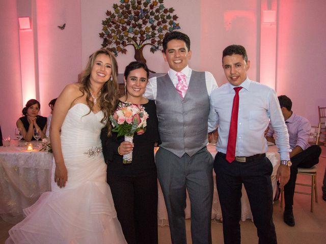 El matrimonio de Marcos y Adriana en Cota, Cundinamarca 49