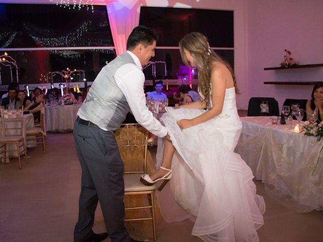 El matrimonio de Marcos y Adriana en Cota, Cundinamarca 50