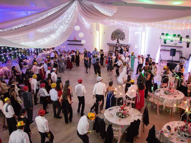El matrimonio de Marcos y Adriana en Cota, Cundinamarca 54