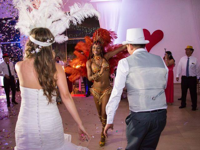 El matrimonio de Marcos y Adriana en Cota, Cundinamarca 2