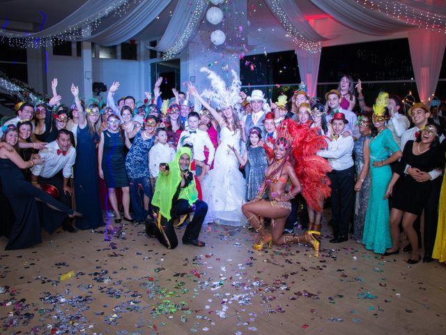 El matrimonio de Marcos y Adriana en Cota, Cundinamarca 55