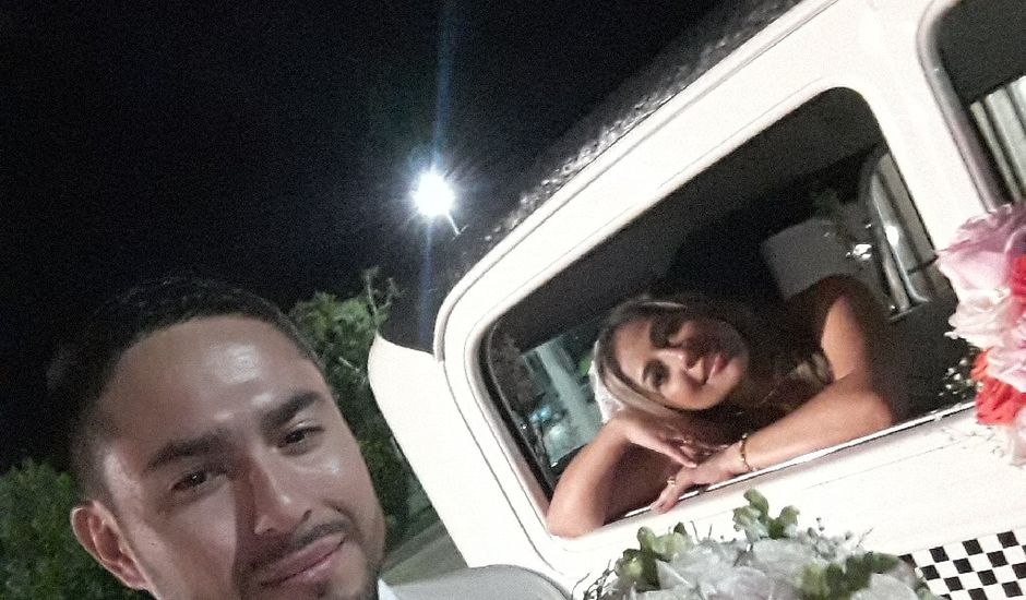 El matrimonio de Marco  y Andrea  en Risaralda, Caldas