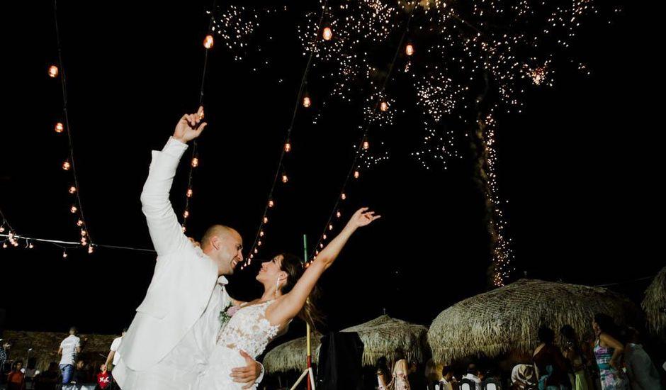 El matrimonio de Arnoldo y Laura en Riohacha, La Guajira