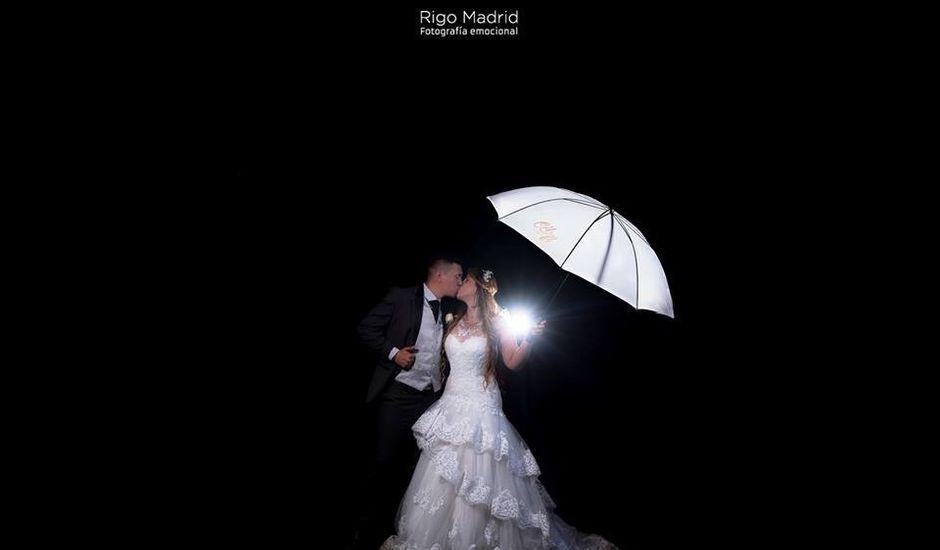 El matrimonio de Harby y Natalia en Manizales, Caldas